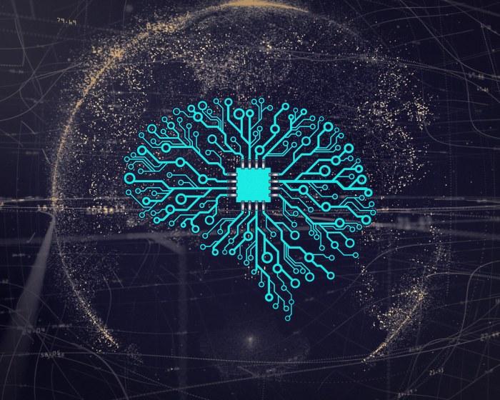 AI turinio rinkodara kuriant facebook reklama