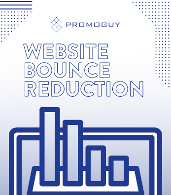 Bounce rate optimisation