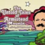 Tales of the City Author Armistead Maupin