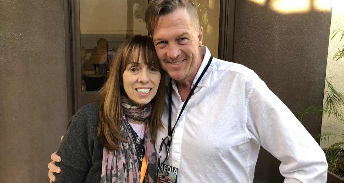 One Day at a Time Star Mackenzie Phillips