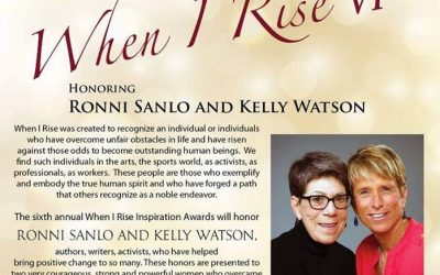 Big-Hearted Power Lesbians Honored with OperaArts WHEN I RISE Award