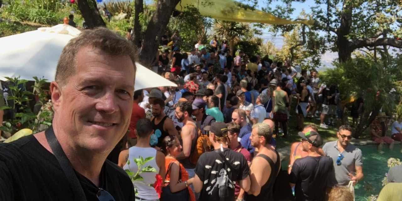 Party with the Filmmakers at Oufest 2018 | A Notes From Hollywood Exclusive