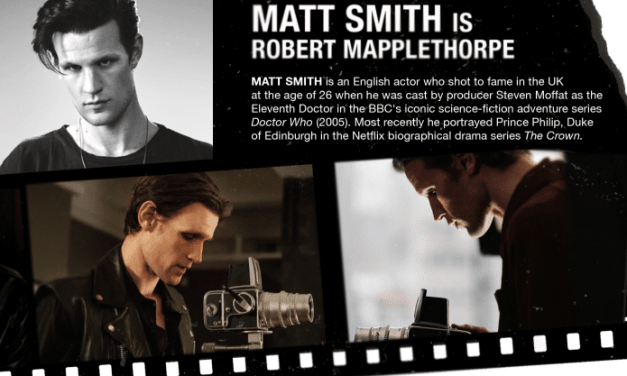 """Maplethorpe"" Film Post-Screening Q&A at Outfest 2018: A Notes From Hollywood / PromoHomoTV Exclusive"