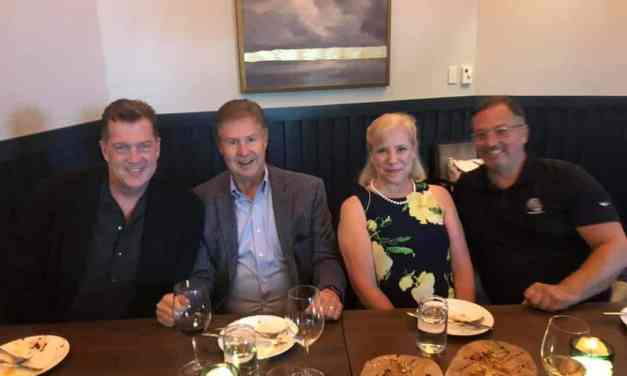 VIP Welcome Dinner Ignites Expanded Indy Shorts International Film Festival