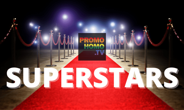 Meet the PromoHomo.TV Superstars! (And find out how to become one!)