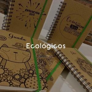 Ecológicos