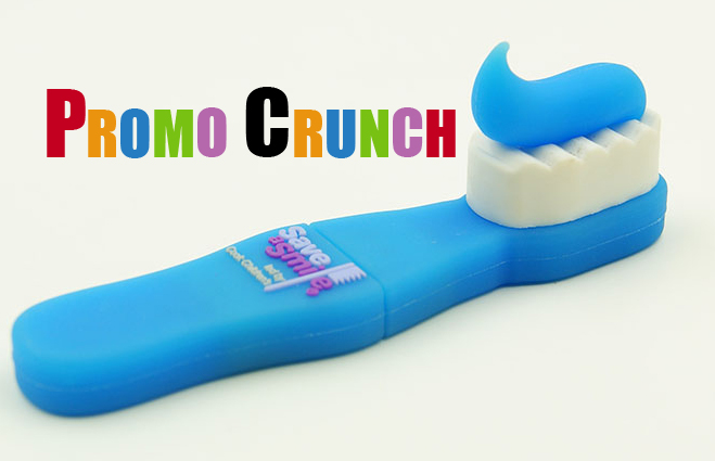 custom molded usb flash drives for marketing and promotional products