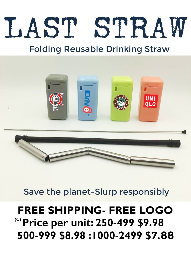 folding straw coded distributor prices