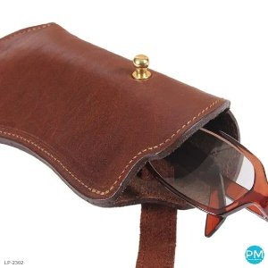 Leather- Sunglass Cases