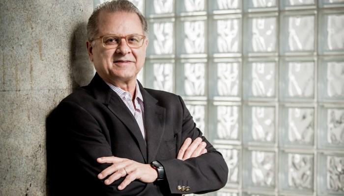 Orlando de Souza, presidente executivo do FOHB