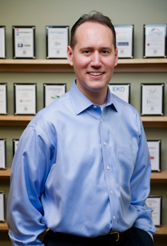 Christopher G. Riegg, CFA, CPA