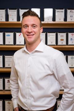 Michael L. Burmesch, CPA