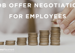 Job Offer Negotiation for Employees