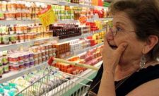 Продукты в Ростовской области дешевеют