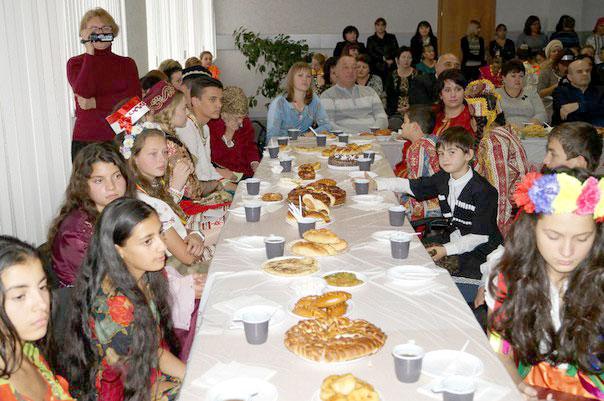 Морозовский День народного единства, про Морозовск