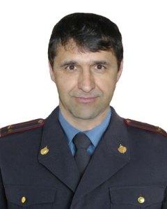 Морозовский участковый Курочкин Сергей Илларионович
