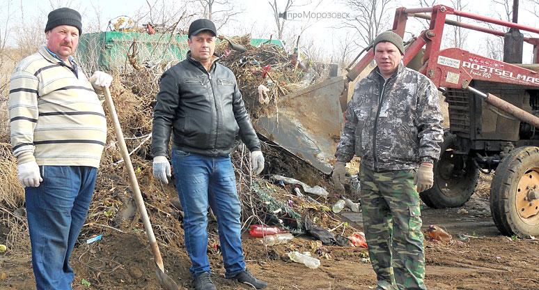 хутор Костино-Быстрянский Морозовский район Ростовская область