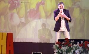 В Морозовском РДК праздничный концерт к 8 марта