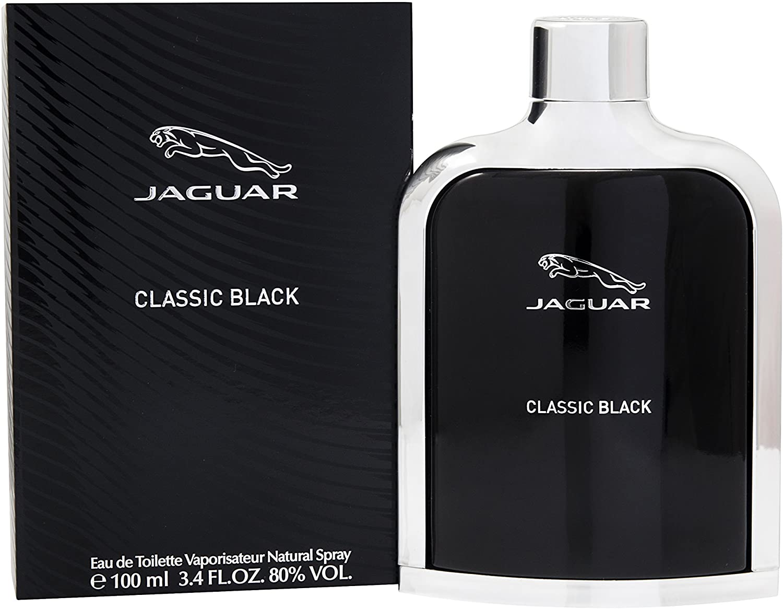 Réduction de 60% sur Eau de toilette homme Jaguar