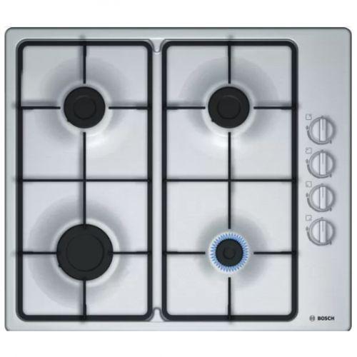 Bon plan : Bosch plaque de cuisson Bosch – Acier inox