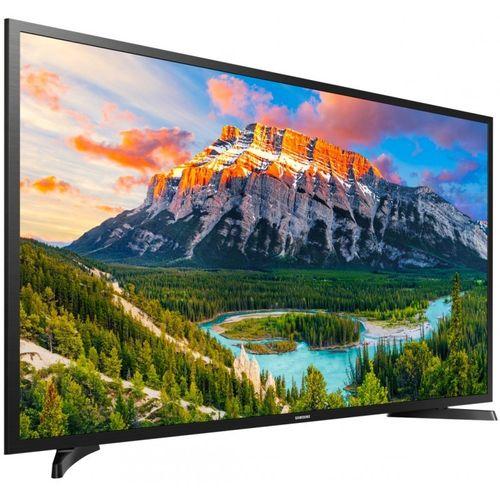 Bon plan : Samsung Téléviseur LED 49″ Smart Full HD – Noir – Garantie 2 ans