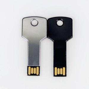 Tekno 116 - Anahtar Şeklinde Promosyon USB Flash Bellek