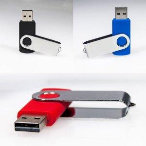 Tekno 223 - Promosyon USB Flash Bellek