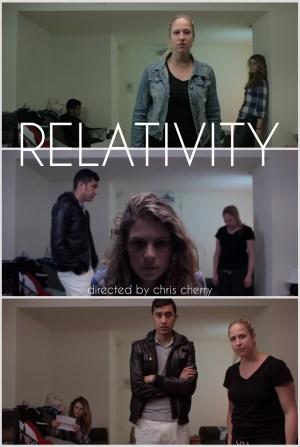 relativityposteryeah