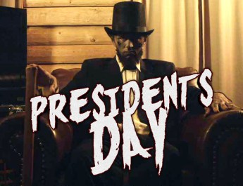 'President's Day' is Coming June 6th!