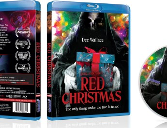 Today's DVD Releases!