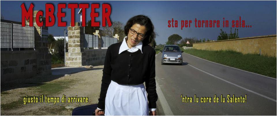 """New Italian Horror Movie: """"McBetter"""""""
