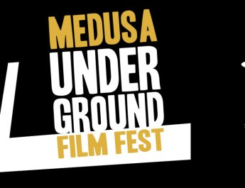 "The Inaugural ""Medusa Underground Film Festival"" Announces Their First Wave of Programming"