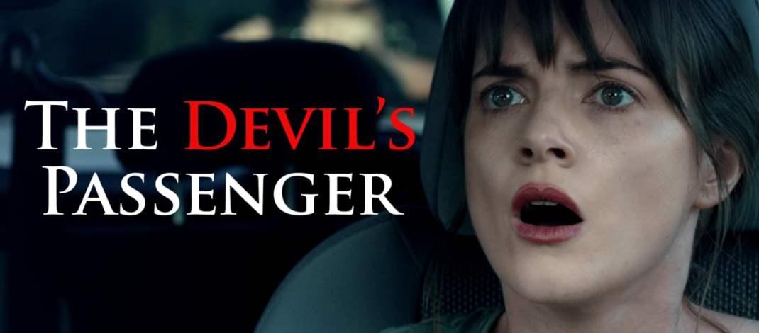 THE DEVIL'S PASSENGER