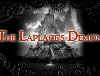 """""""The Laplace's Demon"""" Coming to VOD This February"""