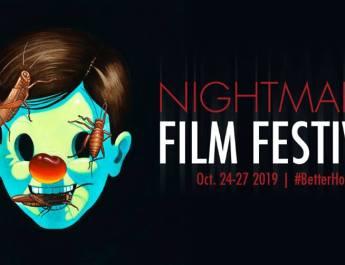 Festival Focus: Nightmares Film Festival