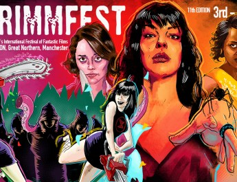 Grimmfest Announces 2019 Award Winners Plus £100,000+ Worth of Prizes