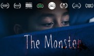 """Sunday Scares: """"The Monster"""""""