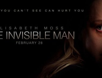"""""""The Invisible Man"""" Advance Screening in New Orleans"""