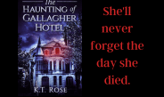 A HAUNTING OF GALLAGHER HOTEL