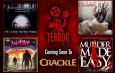 Ten Horror Titles from the TERROR FILMS' Library Head to CRACKLE!