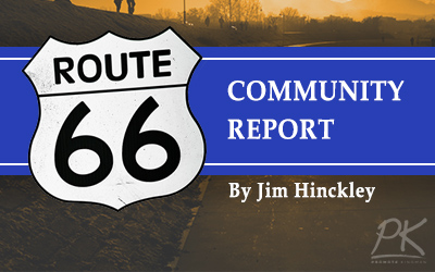 A Route 66 community report