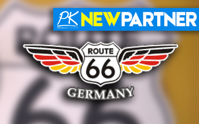 NEW PARTNER – Route 66 Association of Germany