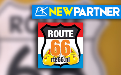 NEW PARTNER – Dutch Route 66 Association