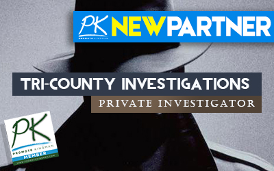 NEW PARTNER -Tri-State Investigations