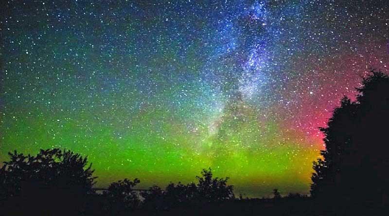 Msu Northern Lights