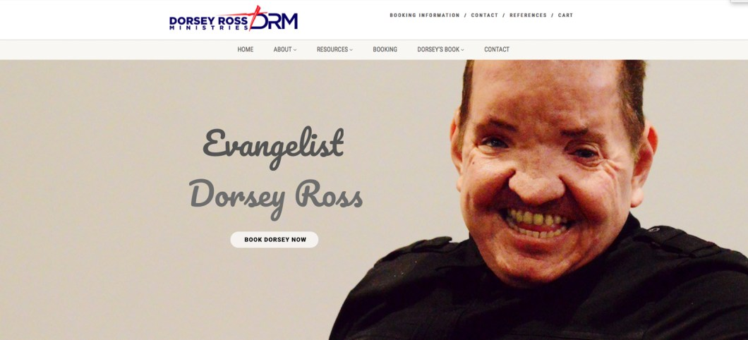 Dorsey Ross Ministries