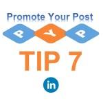 Waar moet je op letten bij het schrijven van een Post