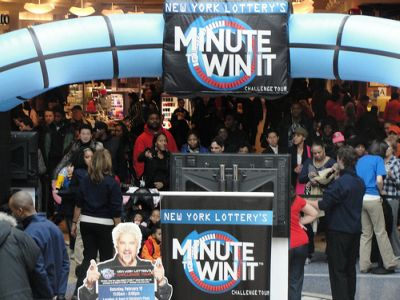 Mall-New-York-Lottery-Event-Marketing