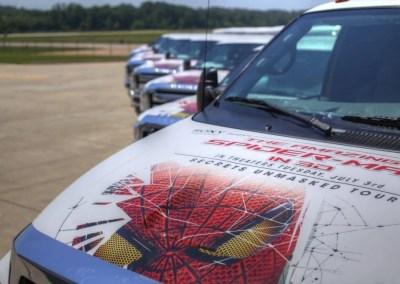 Sony's Spider Man Flies Into 1,000 Walmarts