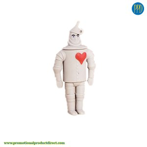 tinman wizard of oz 3D flash drive